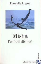 Misha l'enfant du divorce - Intérieur - Format classique