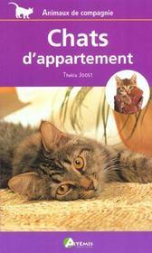 Chats D'Appartement - Intérieur - Format classique