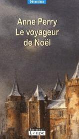 Le voyageur de Noël - Couverture - Format classique