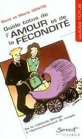 Guide Totus - De L'Amour Et De La Fecondite - Intérieur - Format classique