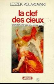 La Clef Des Cieux - Couverture - Format classique