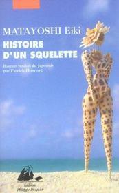 Histoire D'Un Squelette - Intérieur - Format classique