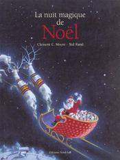 Nuit Magique De Noel (La) - Intérieur - Format classique
