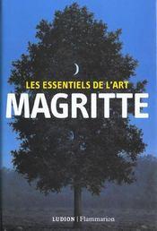 Magritte - Les Essentiels De L'Art - Intérieur - Format classique