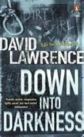 Vente livre :  Down into darkness  - David Lawrence