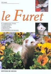 Furet (Le) Arret Commercial 140406 - Intérieur - Format classique