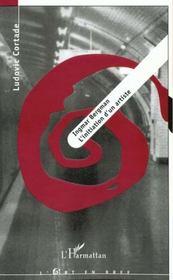 Ingmar Bergman ; L'Initiation D'Un Artiste - Intérieur - Format classique