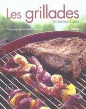 Grillades (les) - Intérieur - Format classique