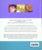 Comment Se Preserver Du Stress - 4ème de couverture - Format classique