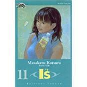 I's t.11 - Couverture - Format classique