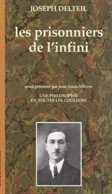 Les Prisonniers De L'Infini - Couverture - Format classique