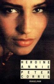 Héroine Annie - Couverture - Format classique
