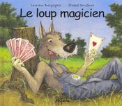 Le Loup Magicien - Intérieur - Format classique
