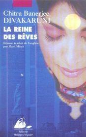 Reine Des Reves (La) - Intérieur - Format classique