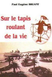 Sur Le Tapis Roulant De La Vie - Couverture - Format classique