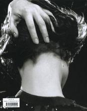 Isabella rossellini - 4ème de couverture - Format classique