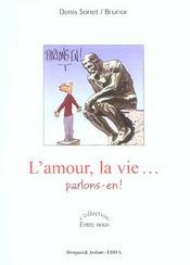 L'Amour, La Vie...Parlons-En ! - Intérieur - Format classique