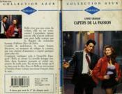 Captifs De La Passion - Prisoner Of Passion - Couverture - Format classique