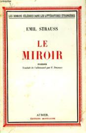 Le Miroir - Couverture - Format classique