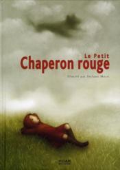 Petit Chaperon Rouge - Couverture - Format classique