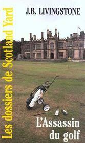 L'Assassin Du Golf - Intérieur - Format classique