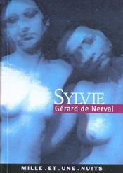 Sylvie - Intérieur - Format classique