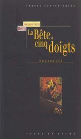 Bete A Cinq Doigts - Intérieur - Format classique