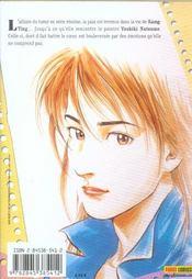Angel heart t.9 - 4ème de couverture - Format classique