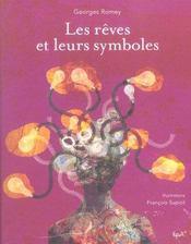 Les Reves Et Leurs Symboles - Intérieur - Format classique