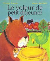 Voleur De Petit Dejeuner - Intérieur - Format classique