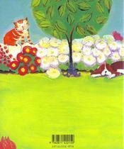 Voleur De Petit Dejeuner - 4ème de couverture - Format classique