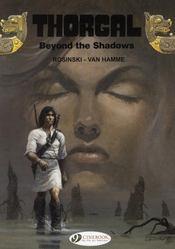 Thorgal T.3 ; Beyond The Shadow - Intérieur - Format classique