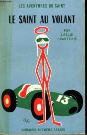 Le Saint Au Volant . Les Aventures Du Saint N° 66. - Couverture - Format classique