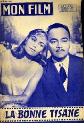 Mon Film N° 619 - La Bonne Tisane - Couverture - Format classique