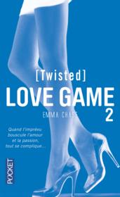 Vente  Love game T.2 ; twisted  - Emma Chase