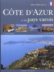 Aimer Les Hauts Lieux De La Cote D'Azur - Intérieur - Format classique
