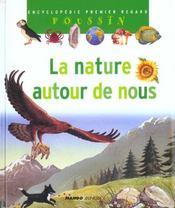 La Nature Autour De Nous - Intérieur - Format classique