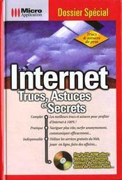 Doss.spe trucs internet - Intérieur - Format classique
