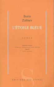 L'Etoile Bleue - Intérieur - Format classique