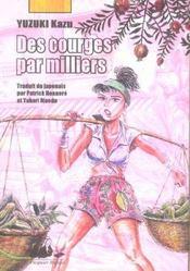 Courges Par Milliers (Des) - Intérieur - Format classique
