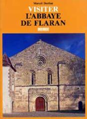 Visiter l'abbaye de Flaran - Couverture - Format classique