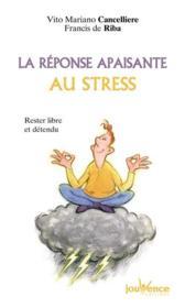 Reponse apaisante au stress (la) n.77 - Couverture - Format classique