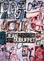 Jean Dubuffet ; pavillon des arts et du design - Intérieur - Format classique