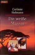 Weisse Massai - Couverture - Format classique
