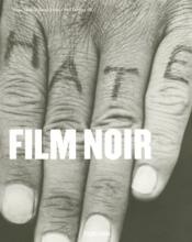 Film noir - Couverture - Format classique