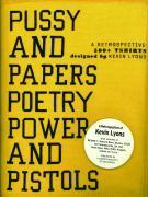 Pussy And Papers Poetry Power And Pistols /Anglais - Couverture - Format classique