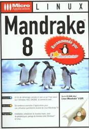 Mandrake 8 - Intérieur - Format classique