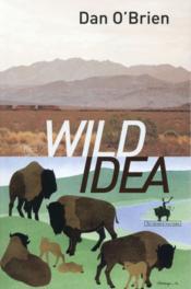 Wild idea - Couverture - Format classique
