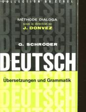 Methode Dialoga - Couverture - Format classique