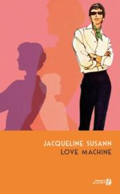 Vente  Love machine  - Jacqueline Susann